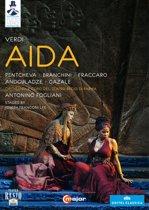 Aida, Parma 2012