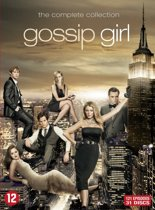 Gossip Girl - The Complete Collection