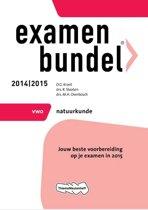 Examenbundels - VWO Natuurkunde 2014/2015