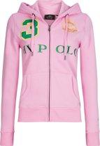 Sweater Favouritas LTE LS Pink S