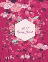 2021 Yearly Journal
