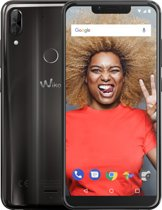 Wiko View 2 Plus - 64GB - Grijs