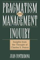 Pragmatism and Management Inquiry