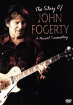 John Fogerty: The Story Of