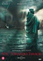 NYC: Tornado Terror (dvd)