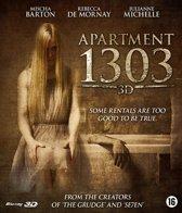 Apartment 1303 (3D Blu-ray) (dvd)