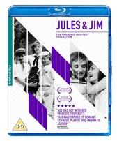 Jules Et Jim (1962)  (blu-ray) (Import)
