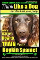 Boykin Spaniel, Boykin Spaniel Training AAA Akc