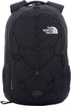 The North Face Jester - Rugzak - 26L - Laptopvak - Tnf Black