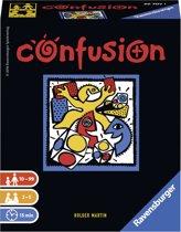 Ravensburger Confusion - dobbelspel
