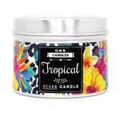One with Nature Travel Candle Tropical