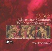 Christmas Cantatas - Weihnachtskant