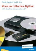 PC handboek - Maak uw collecties digitaal