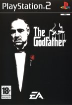 The Godfather - Playstation 2(PS2)