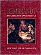 Geboorte van christus, de - Rembrandt