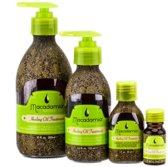 Macadamia Healing Oil Treatment haarolie Vrouwen 10 ml