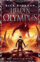 Helden van Olympus 4 - Het huis van Hades