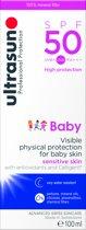 Ultrasun Baby SPF50+ 100 ml