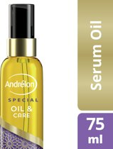 Andrélon Oil & Care - 75 ml - Serum