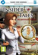 Insider Tales: De Gestolen Venus - Windows