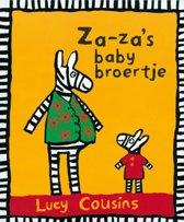 Zaza's baby broertje