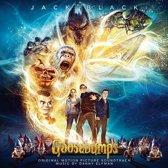 Goosebumps (Original Motion Pi