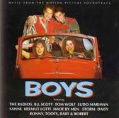 Boys - Music from motion picture soundtrack