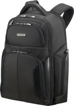 Samsonite Laptoprugzak - Xbr Laptop Backpack 3V 15.6 inch Black