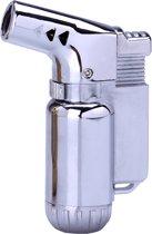 Eurojet Metal Torch Mini - Zilver