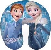 Disney Nekkussen Frozen Blauw 28 Cm
