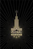 Rammstein - Völkerball (2DVD+cd)