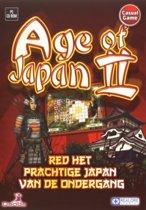 Age Of Japan 2 - Windows