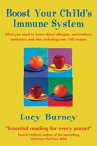 Boost Your Child's Immune System