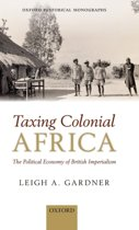 Taxing Colonial Africa
