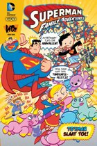 Superman family adventures 02. toyman slaat toe