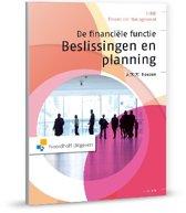 De financiele functie