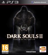 Dark Souls II: Scholar Of The First Sin - PS3
