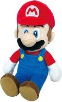 Super Mario Bros: Mario 10 inch Plush