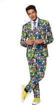 OppoSuits Super Mario™ - Heren Kostuum