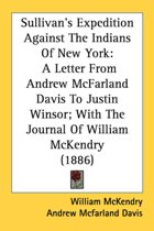 Sullivan's Expedition Against the Indians of New York