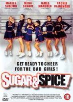 Sugar & Spice (dvd)