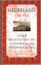 Nederland 1780-1914