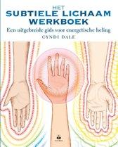 Het subtiele lichaam - werkboek