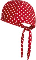 Playshoes UV hoofddoek stippen 55cm