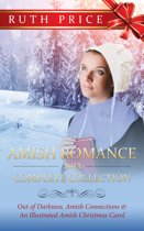 Amish Romance 2013 Complete 14-Book Collection