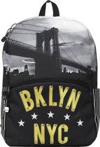 Mojo Backpacks Backpack Brooklyn Multicolor � Rugzak � Multicolor
