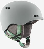 Anon Dames Snowboard helm Griffon Crafty Gray S