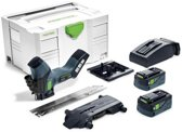 Festool, Accu-Isolatiezaag ICS-240Li 5,2 EBI-Plus art.nr: 574819