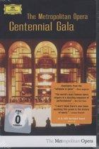 Centennial Gala