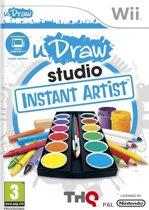 uDraw Studio, Instant Artist